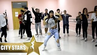 Madcon - don't worry ( DANCE CITY STARS )