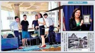国泰航空凉凉,黎智英账户被封,中央强势出手,香港反华势力连根拔起。