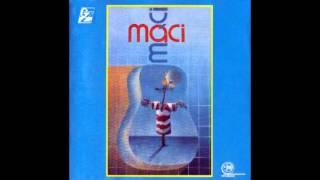 LP přepis - Máci