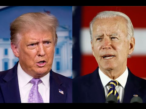 Malfunctioning Trump Attacks Biden Over Most Reasonable Thing He's Ever Said