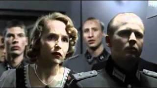 Reupload: Hitler bunker scene: Literal version