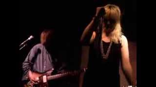 Evans The Death - Morning Voice (Live @ The Macbeth, London, 04/09/13)