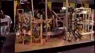 2007 National Rube Goldberg Contest