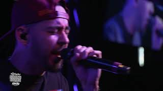 Waiting For The End/Where'd You Go (Live at KROQ HD Radio Sound Space) - Mike Shinoda