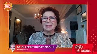 Dr Gülseren Budayıcıoğlu #Tirbuşon #BrandWeek2020