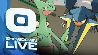 """THE SPECS BEASTS"" Smogon NU Open R2: aim vs. UmPm! Pokemon Sun and Moon NU Showdown Live!"