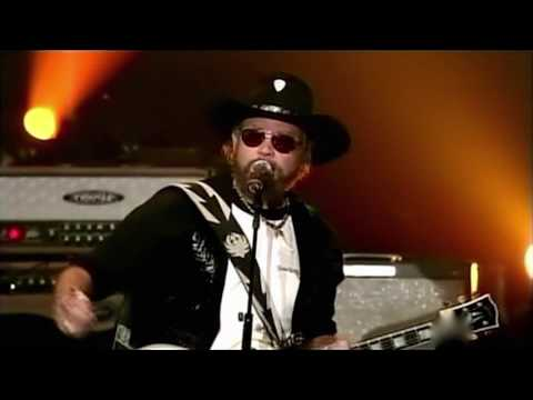Hank Williams Jr. & Lynyrd Skynyrd - 2007.06.23 - Live at the Trump Taj Mahal, Atlantic City