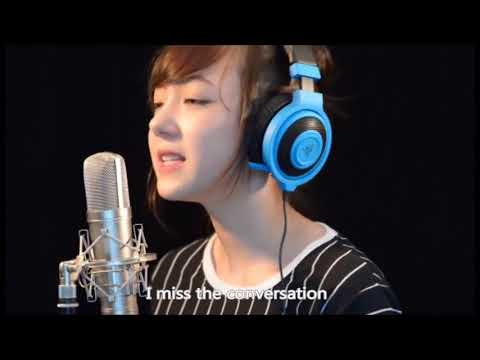 Maps - Maroon 5,  Cover By Jannina W Mp3