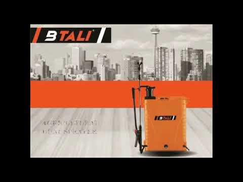 Monoblock Air Compressor BT 24 MAC Btali