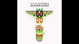 """Video thumbnail of """"Disco Ensemble - Second Soul"""""""