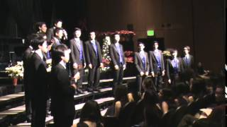 98 Degrees ~ This Gift (Acapella Cover)