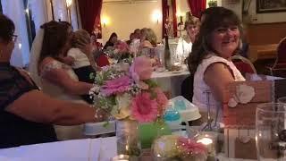 Caprifischer zur Hochzeitsfeier
