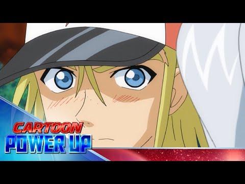Episode 47 - Bakugan FULL EPISODE CARTOON POWER UP