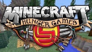 Minecraft: REKT SCRUB - Hunger Games Survival w/ CaptainSparklez