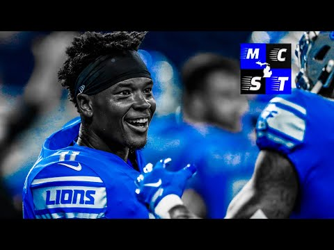 Detroit Lions Shopping Wr Marvin Jones Jr?