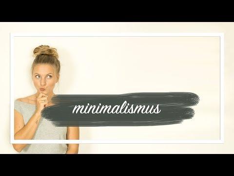 Minimalismus | 4 důvody proč začít a jak ho vnímám já