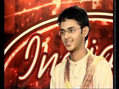 indian idol season 3 episode 3