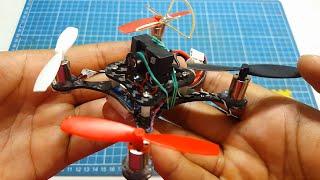 Arma tu Micro Quad para FPV de 90mm super economico! |DRONEPEDIA