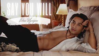 say-you-will-dan-nguyen