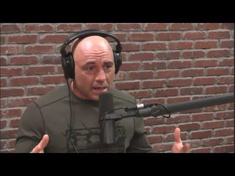 Joe Rogan Rants About Cultural Appropriation