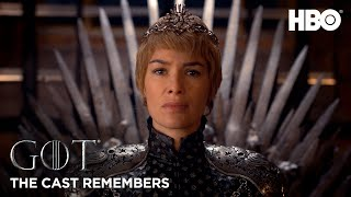 The Cast Remembers: Lena Headey on Playing Cersei Lannister