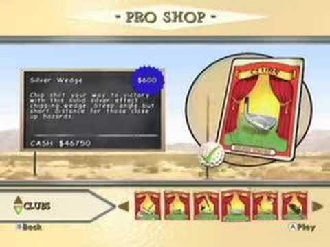 Видео № 0 из игры King of Clubs (Б/У) [Wii]