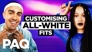 Customising fits for a LIVE runway show (ft. Google Pixel 3) | PAQ Ep #62 | A Show About Fashion