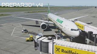FlyTampa - Vienna International Airport (VIE/LOWW) - Most Popular Videos