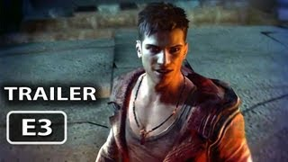 Видео DmC Devil May Cry