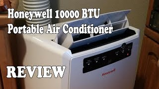 Honeywell MN10CESWW Portable Air Conditioner - Review 2020
