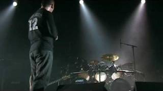 ANTHRAX - Vinnie Paul & Pat Lachman A New Level (OFFICIAL LIVE)