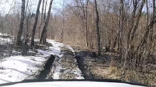 УАЗ Патриот 2019г. Танки грязи не боятся!!!