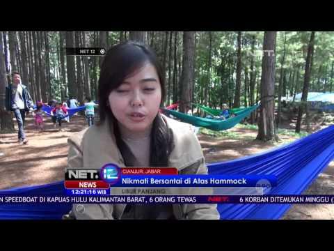 Wisata Alam Keluarga di Cianjur yang Wajib Kamu Coba - NET12