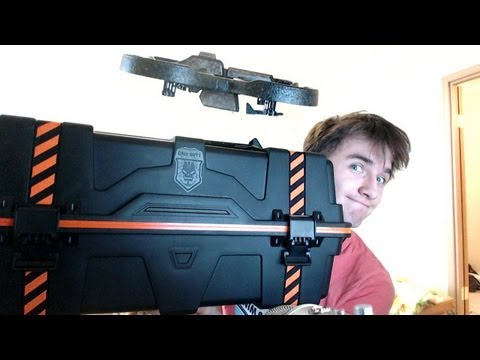 Black Ops 2. Care Package Unboxing by UselessMouth и ХРЕНОЛЁТ