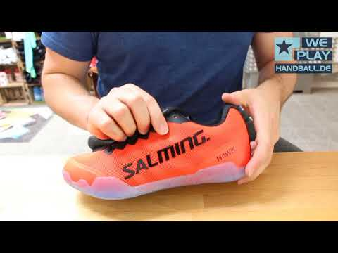 Review Handballschuhe 2018/19: Salming HAWK