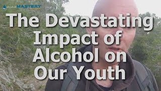 The Devastating Impact of Alcohol on Our Children
