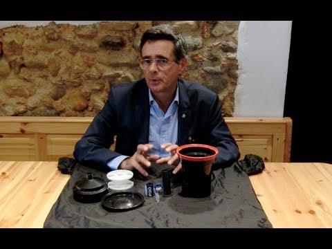 LO SVILUPPO DELLA PELLICOLA 135. PRIMA PARTE