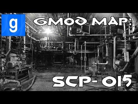 1 million ways to die | GMod Horror Map - SCP-015