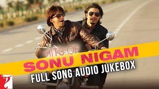 Hits of Sonu Nigam | Full Songs | Audio Jukebox - YouTube