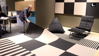 WOODNOTES @ imm cologne 2016 LIFESTYLE TV Video