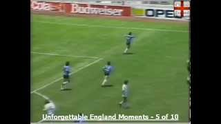 Maradona 'Hand of God' Goal 1986 World Cup