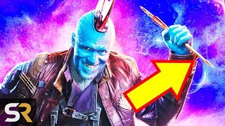 5 Of The Most Powerful Artifacts In Marvel Movies