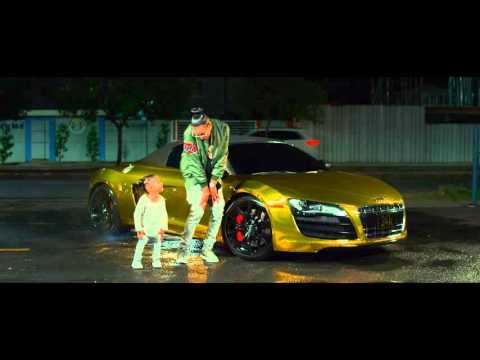Primero Que Kanye - Mozart La Para (Video)