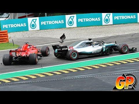 GP às 10: Achar que Räikkönen quer atrapalhar Vettel é besteira