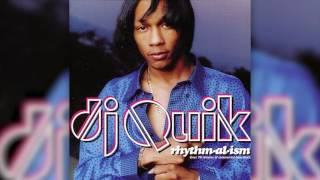 DJ Quik - You'z A Ganxta (CLEAN) [HQ]
