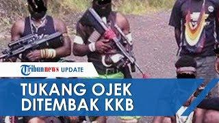 Dua Tukang Ojek Tewas Ditembak di Puncak Papua saat Melintas, Diduga KKB Pimpinan Peni Murib