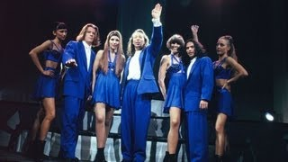 DJ BoBo - EVERYTHING HAS CHANGED (Official Clip taken from Live on Stage)