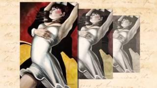 Abracadabra Ostatnie tango w Paryżu