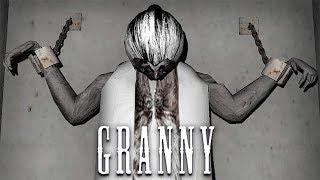 СЕКРЕТ СТАРУХИ ► GRANNY #3