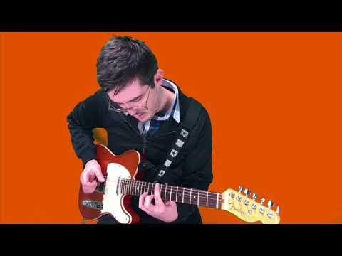 Green Dolphin Street - Jazz Fingerstyle Guitar